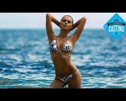 Xenia Deli SI Swimsuit 2016 Casting Call